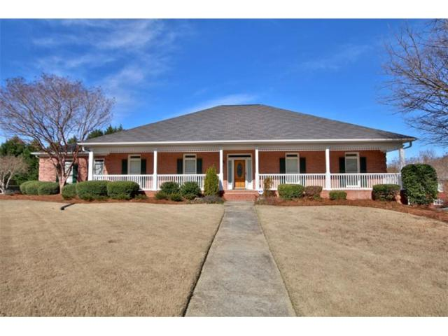 1202 Lancelot Court, Loganville, GA 30052 (MLS #5805502) :: North Atlanta Home Team