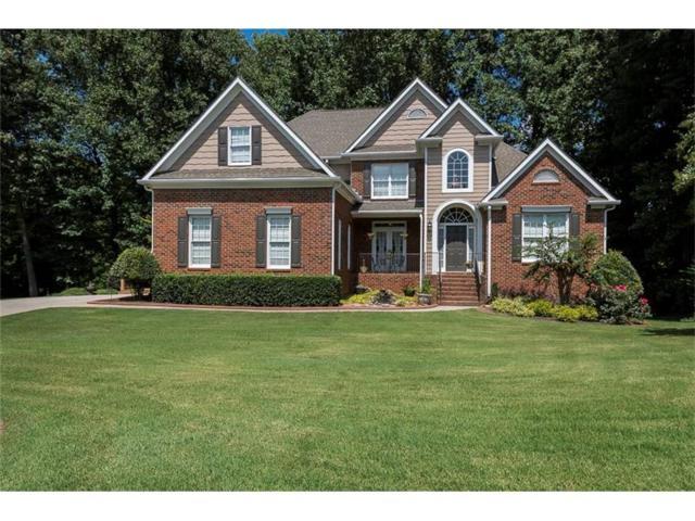 4950 Brighton Lake Drive, Cumming, GA 30040 (MLS #5805534) :: North Atlanta Home Team