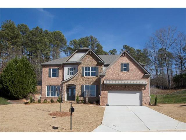 107 Waters Lake Lane, Woodstock, GA 30188 (MLS #5805605) :: North Atlanta Home Team