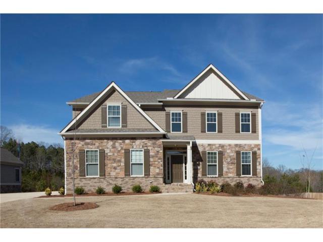 302 Waters Lake Court, Woodstock, GA 30188 (MLS #5805635) :: North Atlanta Home Team