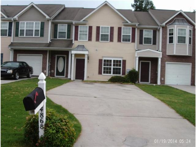 4868 Sierra Way, College Park, GA 30349 (MLS #5805737) :: North Atlanta Home Team