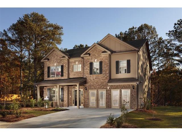403 Fernstone Drive, Holly Springs, GA 30114 (MLS #5806136) :: North Atlanta Home Team