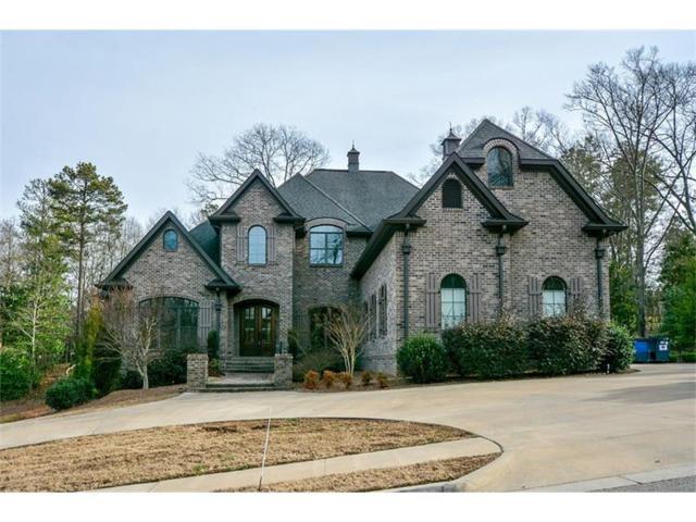 1720 Oak Tree Hollow, Gainesville, GA 30501 (MLS #5806224) :: North Atlanta Home Team