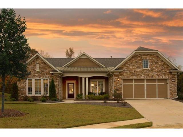 104 Salvia Court, Griffin, GA 30223 (MLS #5806360) :: North Atlanta Home Team