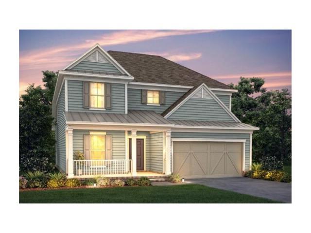 1128 Regal Hills Lane, Mableton, GA 30126 (MLS #5806407) :: North Atlanta Home Team
