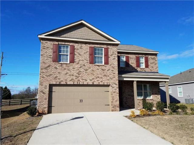 2306 Sawgrass Drive, Hampton, GA 30228 (MLS #5806535) :: North Atlanta Home Team
