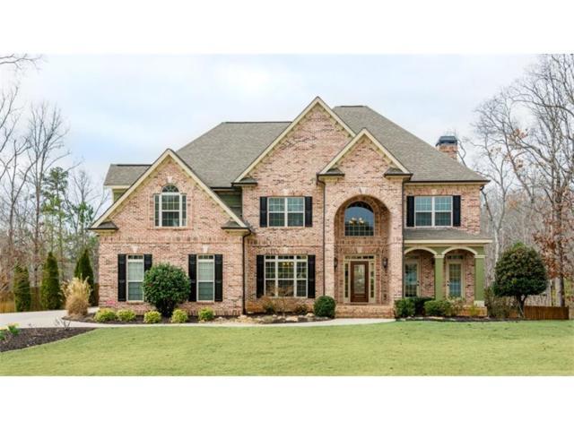 7493 Elderberry Drive, Douglasville, GA 30135 (MLS #5806646) :: North Atlanta Home Team