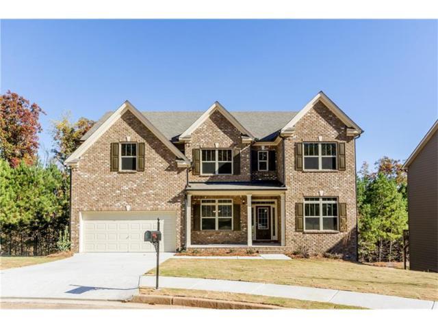 3340 Palmer Lake Pointe, Douglasville, GA 30135 (MLS #5806791) :: North Atlanta Home Team