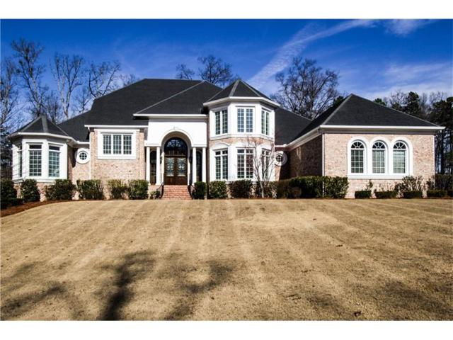 2525 Heritage Court, Buford, GA 30518 (MLS #5807124) :: North Atlanta Home Team