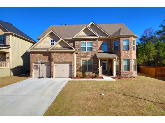 217 Allgood Trace, Acworth, GA 30101 (MLS #5807150) :: North Atlanta Home Team