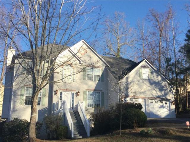 1944 NW Lightwood Way NW, Acworth, GA 30102 (MLS #5807652) :: North Atlanta Home Team