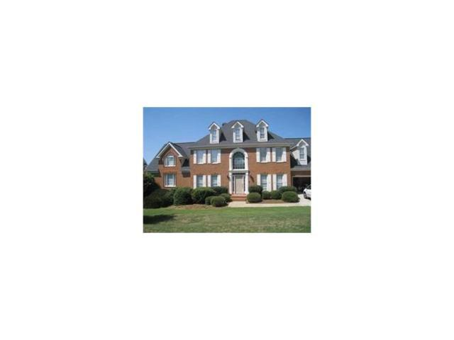 4333 Highborne Drive NE, Marietta, GA 30066 (MLS #5807702) :: North Atlanta Home Team