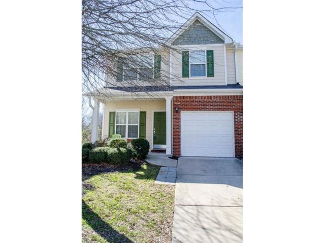 3040 Cedar Glade Lane, Buford, GA 30519 (MLS #5807791) :: North Atlanta Home Team