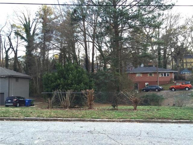 1651 Van Vleck Avenue SE, Atlanta, GA 30316 (MLS #5807955) :: North Atlanta Home Team
