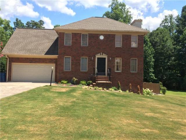 2121 Grayfield Drive, Grayson, GA 30017 (MLS #5807987) :: North Atlanta Home Team
