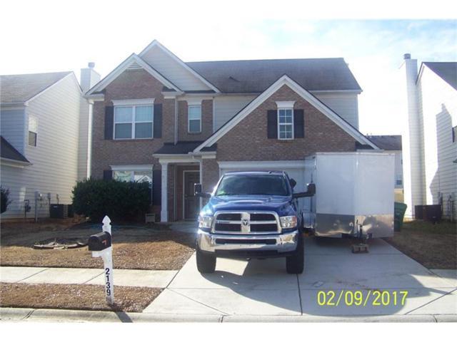 2139 Cypress Place, Ellenwood, GA 30294 (MLS #5808002) :: North Atlanta Home Team