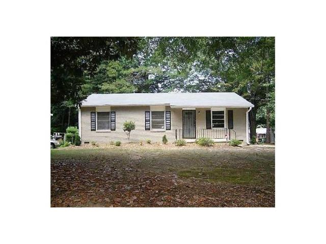 362 Ard Place NW, Atlanta, GA 30331 (MLS #5808193) :: North Atlanta Home Team