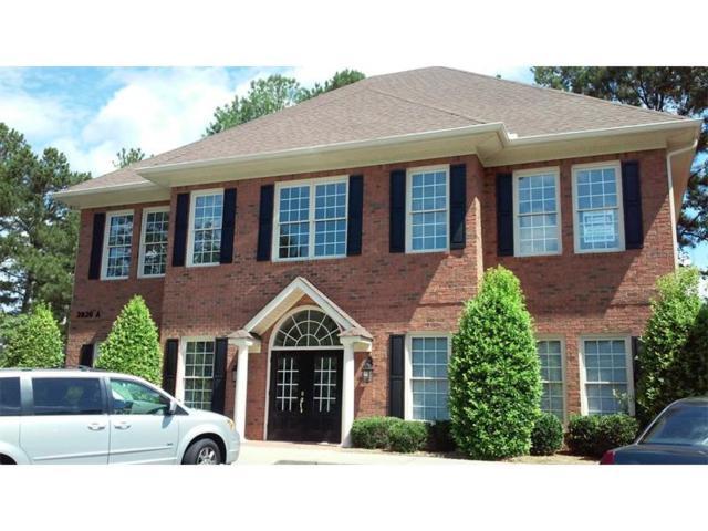 2820 Lassiter Road A-250, Marietta, GA 30062 (MLS #5808356) :: North Atlanta Home Team