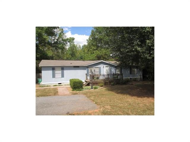 4520 Scenic Mountain Drive SE, Acworth, GA 30102 (MLS #5808621) :: North Atlanta Home Team