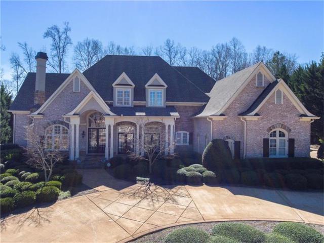 4955 Price Drive, Suwanee, GA 30024 (MLS #5808735) :: North Atlanta Home Team