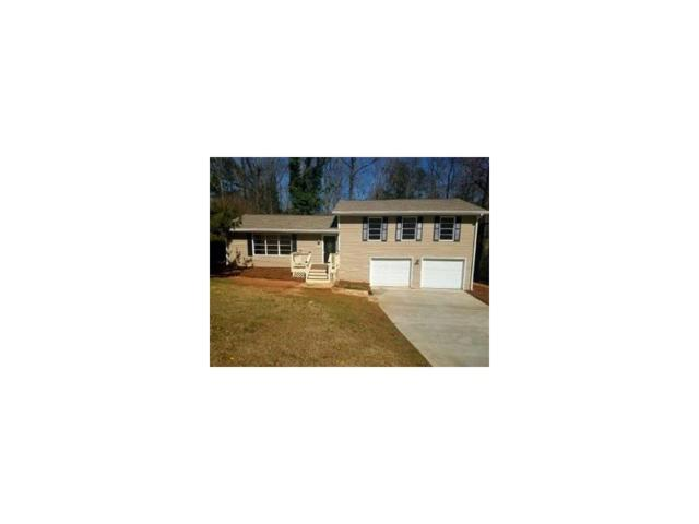 1340 Flat Shoals Road SE, Conyers, GA 30013 (MLS #5808840) :: North Atlanta Home Team