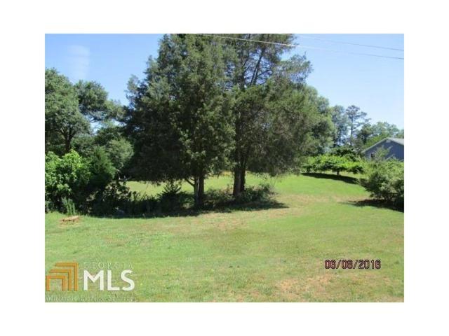 0 Oak Mountain Lane, Hartwell, GA 30643 (MLS #5808914) :: North Atlanta Home Team