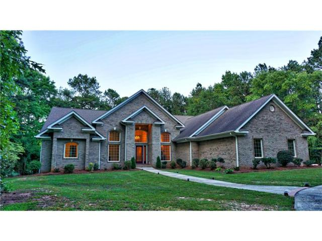 1502 Highway 229, Mansfield, GA 30055 (MLS #5808970) :: North Atlanta Home Team