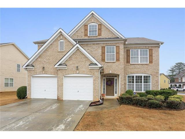 14 Horseshoe Court, Hiram, GA 30141 (MLS #5808997) :: North Atlanta Home Team