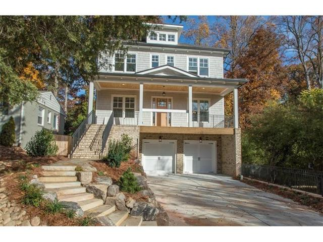 2438 Drew Valley Road, Brookhaven, GA 30319 (MLS #5809437) :: North Atlanta Home Team