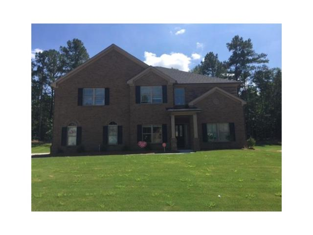 3813 Rosebay Way, Conyers, GA 30094 (MLS #5809538) :: North Atlanta Home Team