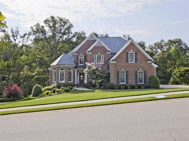 5157 Glen Forrest Drive, Flowery Branch, GA 30542 (MLS #5809690) :: North Atlanta Home Team
