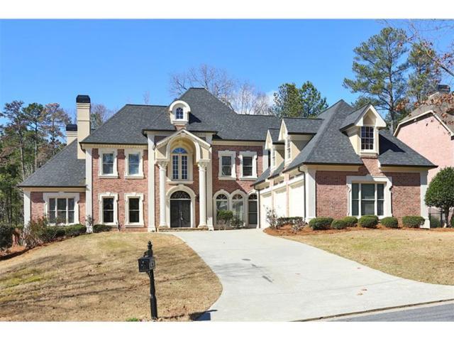 7940 Turnberry Way, Duluth, GA 30097 (MLS #5809801) :: North Atlanta Home Team