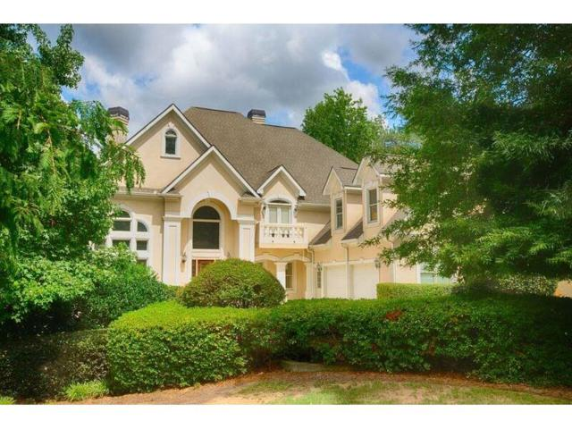5710 Riley Terrace, Sandy Springs, GA 30327 (MLS #5809811) :: North Atlanta Home Team