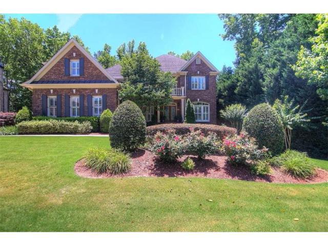 2172 Hunters Green Drive, Lawrenceville, GA 30043 (MLS #5809827) :: North Atlanta Home Team