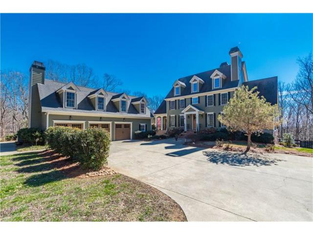 599 Outback Road, Jasper, GA 30143 (MLS #5809837) :: North Atlanta Home Team