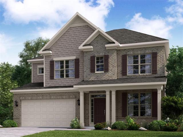 93 Victoria Heights Lane, Dallas, GA 30132 (MLS #5810002) :: North Atlanta Home Team