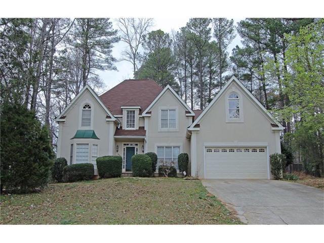 2600 Loch Way, Snellville, GA 30039 (MLS #5810070) :: North Atlanta Home Team