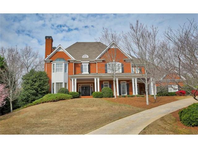 1010 Bedford Gardens Drive, Alpharetta, GA 30022 (MLS #5810089) :: North Atlanta Home Team