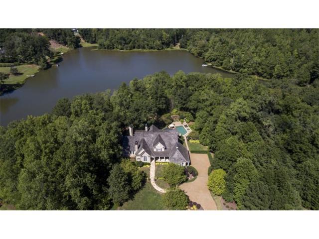 575 Blue Heron Way, Milton, GA 30004 (MLS #5810135) :: North Atlanta Home Team