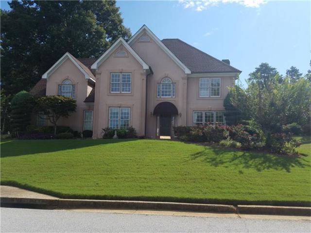 4299 Sherwood Oaks Drive, Decatur, GA 30034 (MLS #5810359) :: North Atlanta Home Team