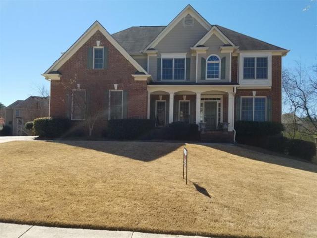 5041 Stone Moss Way, Hoschton, GA 30548 (MLS #5810452) :: North Atlanta Home Team