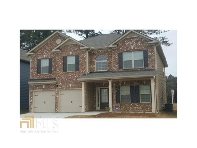 7800 Volion Drive, Fairburn, GA 30213 (MLS #5810622) :: North Atlanta Home Team