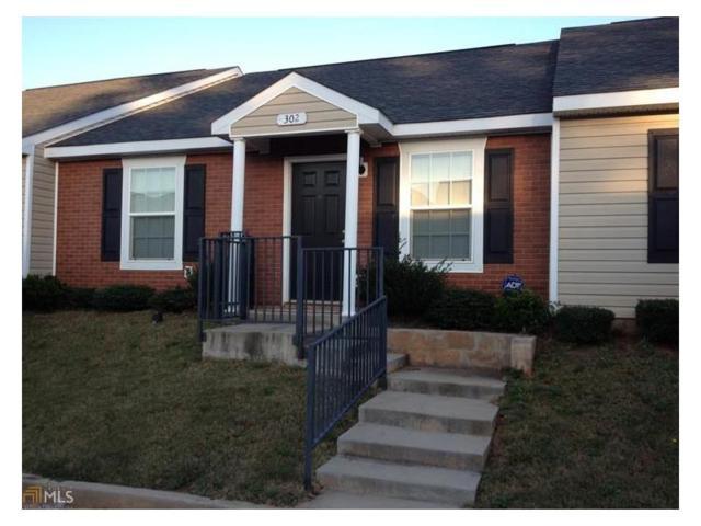 302 Lenox Circle #302, Lagrange, GA 30241 (MLS #5810741) :: North Atlanta Home Team