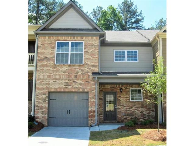 358 Franklin Lane #641, Acworth, GA 30102 (MLS #5810850) :: North Atlanta Home Team
