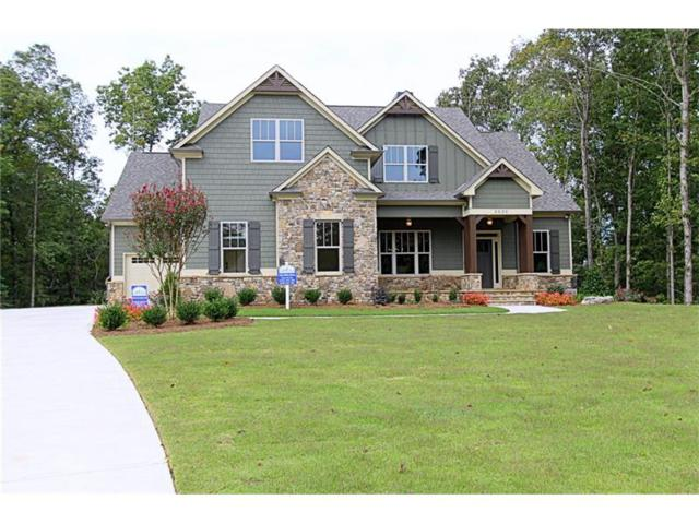5535 Dockside Overlook, Gainesville, GA 30506 (MLS #5811123) :: North Atlanta Home Team