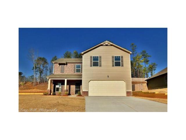 8328 Regent Street, Jonesboro, GA 30238 (MLS #5811152) :: North Atlanta Home Team