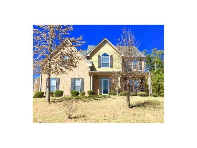 7487 St David Street, Fairburn, GA 30213 (MLS #5811304) :: North Atlanta Home Team