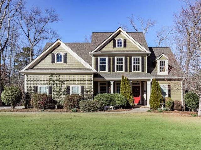 76 Sparrow Lane, Jasper, GA 30143 (MLS #5811455) :: North Atlanta Home Team