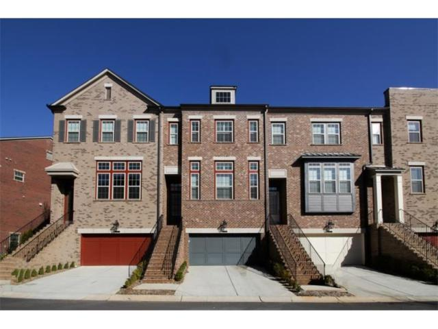 1128 Holly Avenue, Dunwoody, GA 30338 (MLS #5811506) :: North Atlanta Home Team