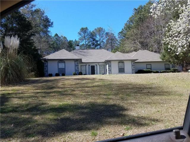 2503 Chimney Ridge Drive SW, Conyers, GA 30094 (MLS #5811668) :: North Atlanta Home Team
